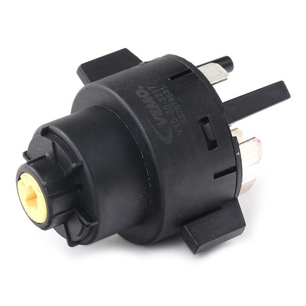 Ignition- / Starter Switch VEMO V15-80-3217 4046001232954