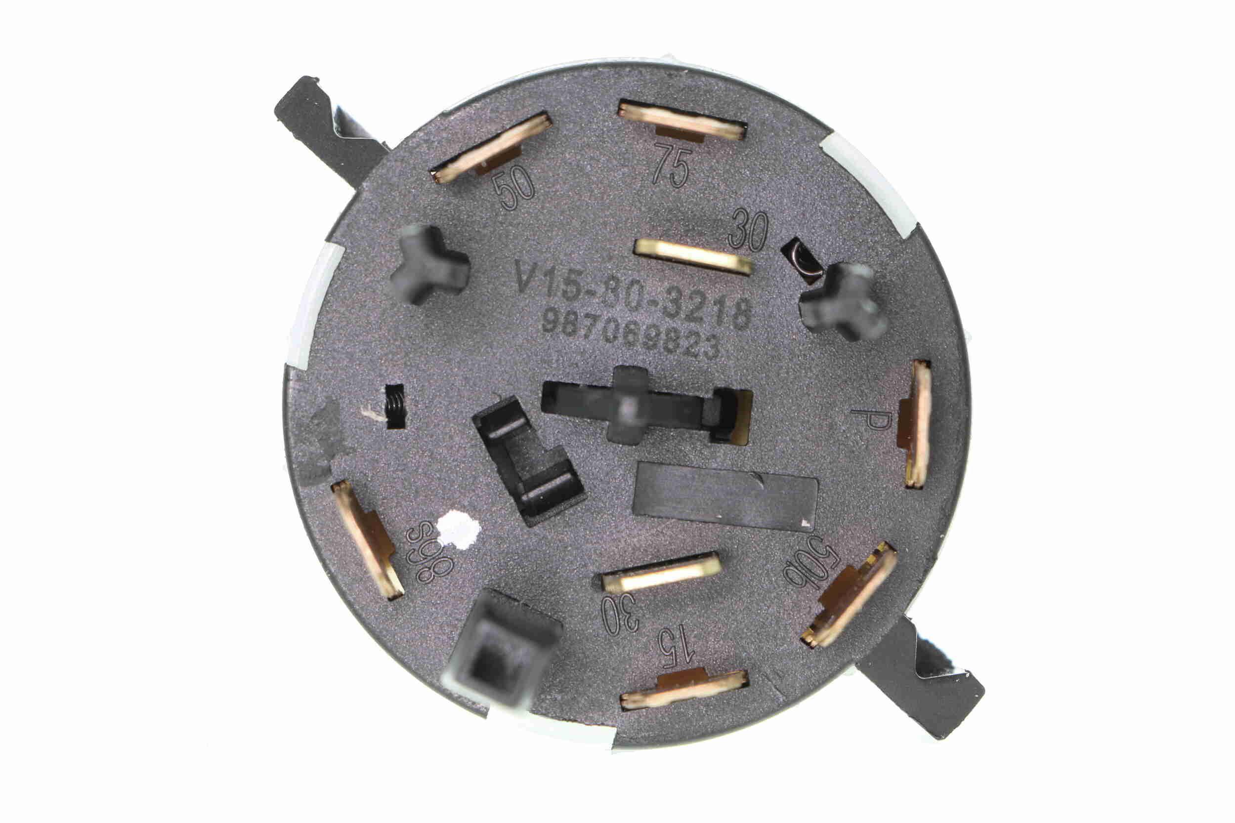 Ignition- / Starter Switch VEMO V15-80-3218 rating