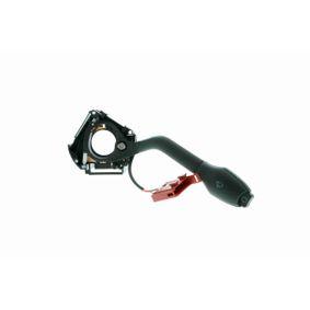 Interrupteur et Régulateur VW LUPO (6X1, 6E1) 1.4 TDI de Année 01.1999 75 CH: Commutateur de colonne de direction (V15-80-3222) pour des VEMO