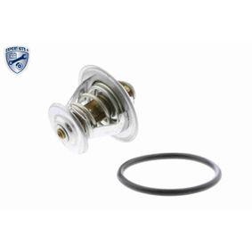 VEMO Thermostat, Kühlmittel V15-99-1894 für AUDI 80 Avant (8C, B4) 2.0 E 16V ab Baujahr 02.1993, 140 PS