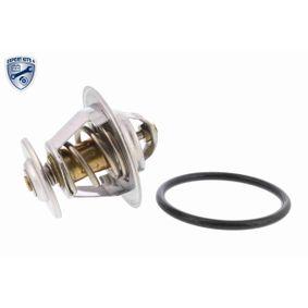 VEMO Thermostat, Kühlmittel V15-99-1987-2 für AUDI 80 Avant (8C, B4) 2.0 E 16V ab Baujahr 02.1993, 140 PS