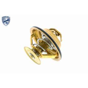 VEMO Thermostat, Kühlmittel V15-99-2003 für AUDI A6 (4B2, C5) 2.4 ab Baujahr 07.1998, 136 PS