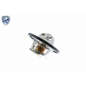 Thermostat, Kühlmittel mit OEM-Nummer 25193922