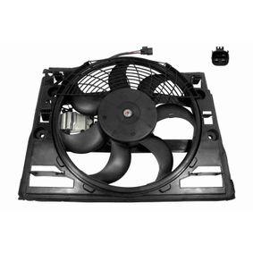 Lüfter, Klimakondensator V20-02-1071 3 Limousine (E46) 320d 2.0 Bj 2001