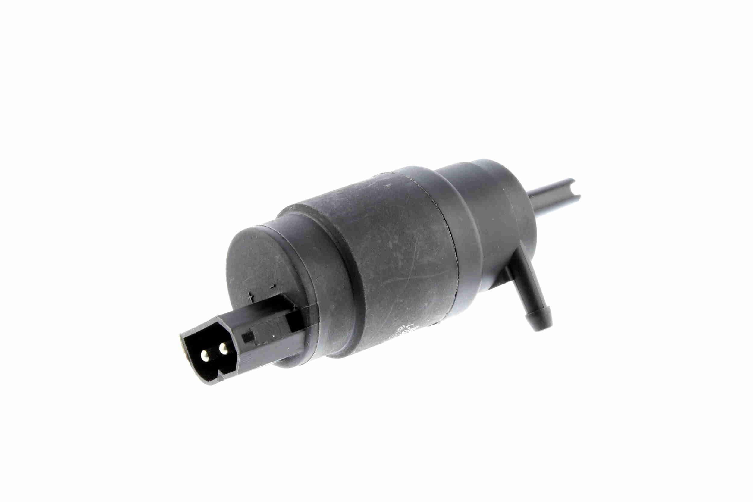 Waschwasserpumpe V20-08-0102-1 VEMO V20-08-0102-1 in Original Qualität