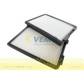 Filter, Innenraumluft V20-30-1040-1 5 Touring (E39) 520i 2.2 Bj 2001