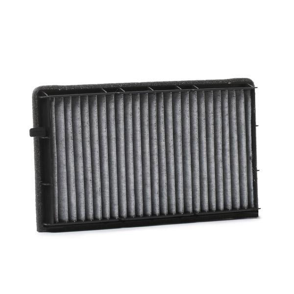 Filtro, aire habitáculo VEMO V20-31-1001 conocimiento experto