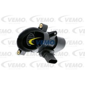 Sistema Eléctrico del Motor BMW X5 (E70) 3.0 d de Año 02.2007 235 CV: Medidor de la masa de aire (V20-72-0009) para de VEMO