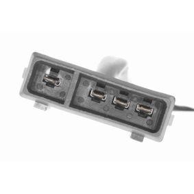Sistema Eléctrico del Motor BMW X5 (E70) 3.0 d de Año 02.2007 235 CV: Generador de impulsos, cigüeñal (V20-72-0472) para de VEMO
