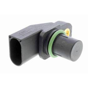 Sistema Eléctrico del Motor BMW X5 (E70) 3.0 d de Año 02.2007 235 CV: Sensor, posición arbol de levas (V20-72-0473) para de VEMO