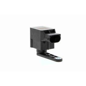Sensor, Xenonlicht (Leuchtweiteregulierung) V20-72-0480 1 Schrägheck (E87) 118d 2.0 Bj 2007
