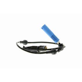 Sensor, Raddrehzahl V20-72-0492 3 Limousine (E46) 320d 2.0 Bj 2001