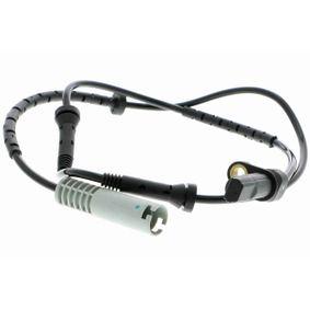 BMW E39 Touring 523i ABS Sensor VEMO Original Quality V20-72-0494 (523i 2.5 Benzin 1999 M52 B25 (256S4))