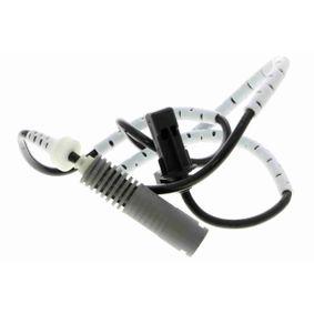 Sensor, Raddrehzahl Länge: 875mm, 980mm, Pol-Anzahl: 2-polig mit OEM-Nummer 3452 6870 076