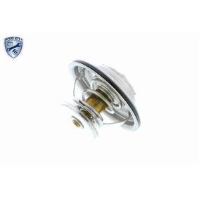 VEMO Thermostat, Kühlmittel V20-99-1271 für AUDI A6 (4B2, C5) 2.4 ab Baujahr 07.1998, 136 PS