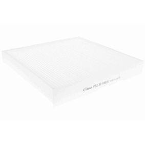 Filtro, aire habitáculo V22-30-1003 XSARA (N1) 1.8 i Aut. ac 2000