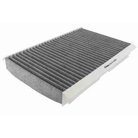 Filtro, aire habitáculo V22-31-1003 307 (3A/C) 2.0 HDi 90 ac 2005