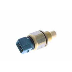 VEMO Sensor, kylmedietemperatur V22-72-0006 med OEM Koder 133842
