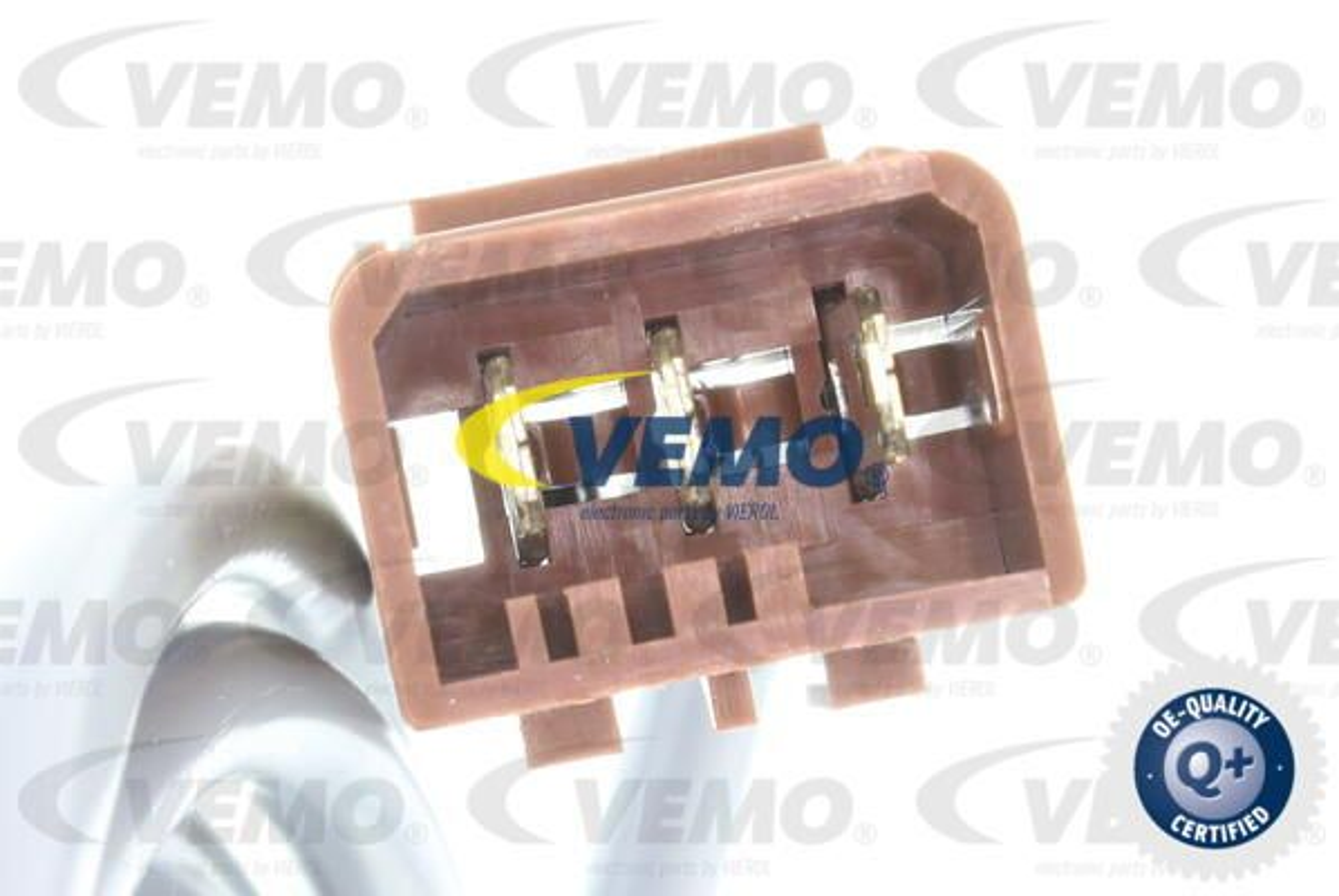 Drehzahlsensor, Motormanagement VEMO V22-72-0058 Bewertung