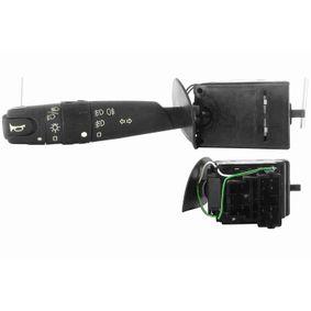 Interruptor y Regulador CITROËN XANTIA (X1) 1.9 D de Año 06.1994 69 CV: Conmutador en la columna de dirección (V22-80-0004) para de VEMO