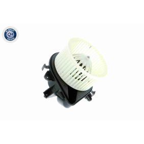 Interior Blower V24-03-1334 PUNTO (188) 1.2 16V 80 MY 2002