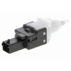 Brake Light Switch V24-73-0008 PUNTO (188) 1.2 16V 80 MY 2004