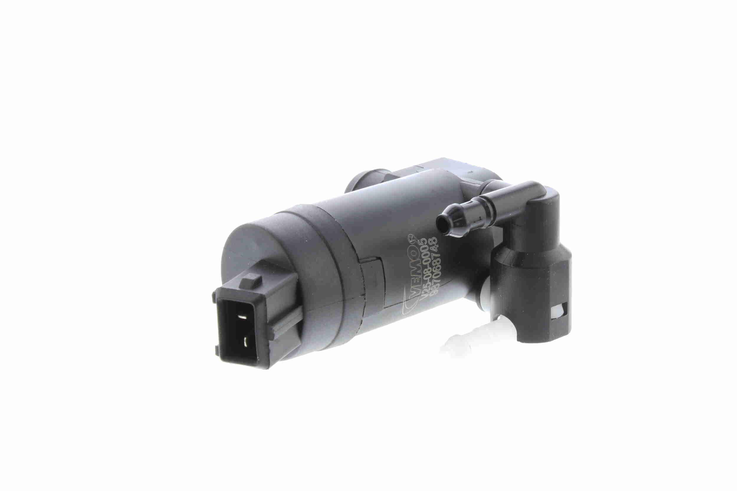 Waschwasserpumpe V25-08-0005 VEMO V25-08-0005 in Original Qualität