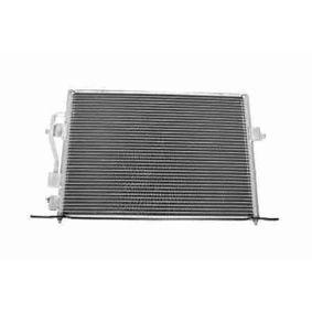 Kondensator, Klimaanlage Art. Nr. V25-62-0002 120,00€