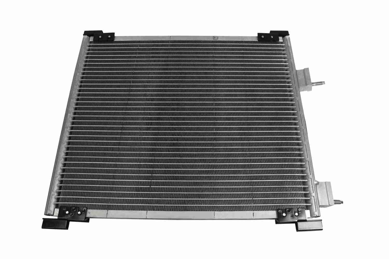 VEMO Original Quality V25-62-0005 Kondensator, Klimaanlage Netzmaße: 410 x 373 x 16 mm