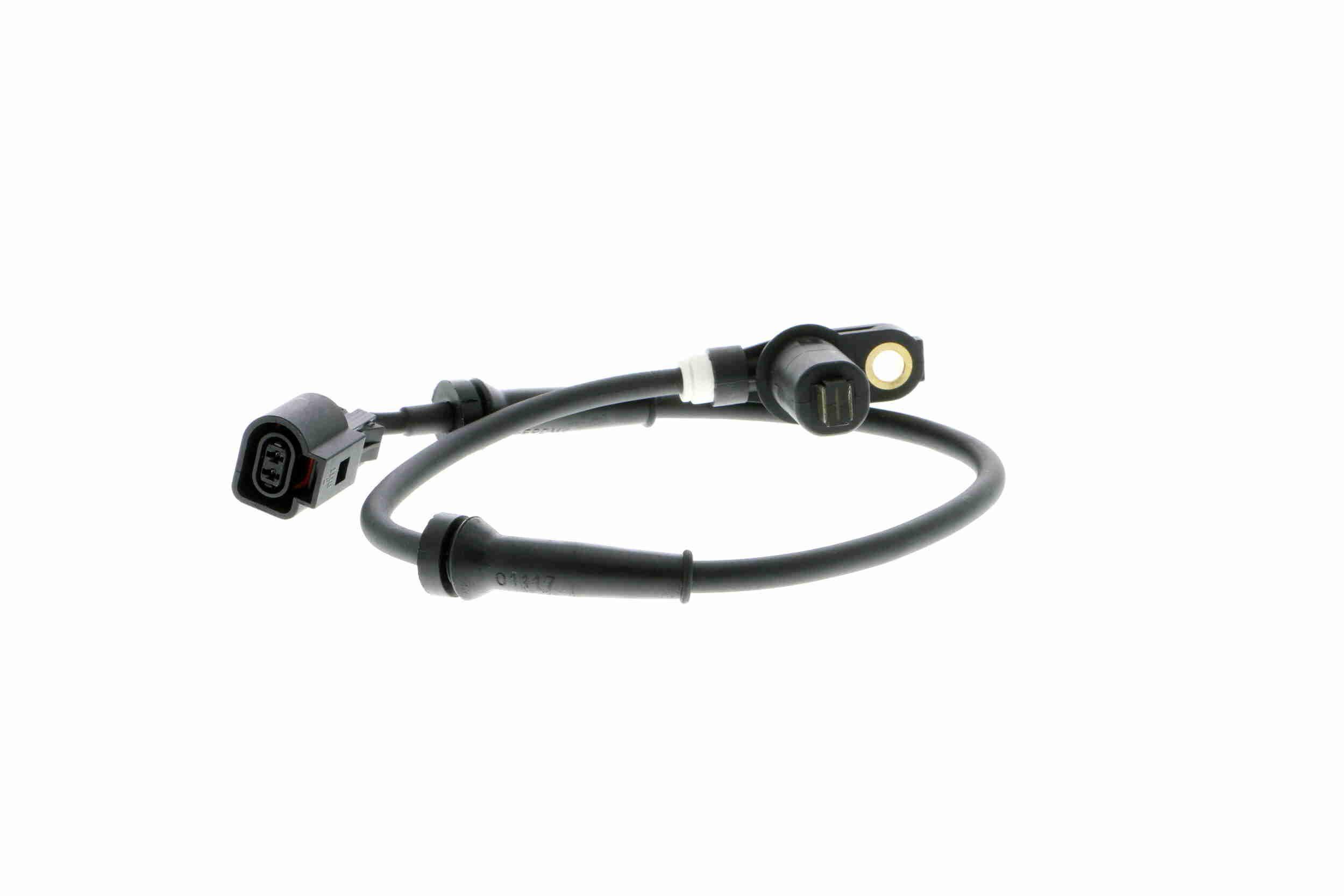 ABS Sensor V25-72-0057 VEMO V25-72-0057 in Original Qualität