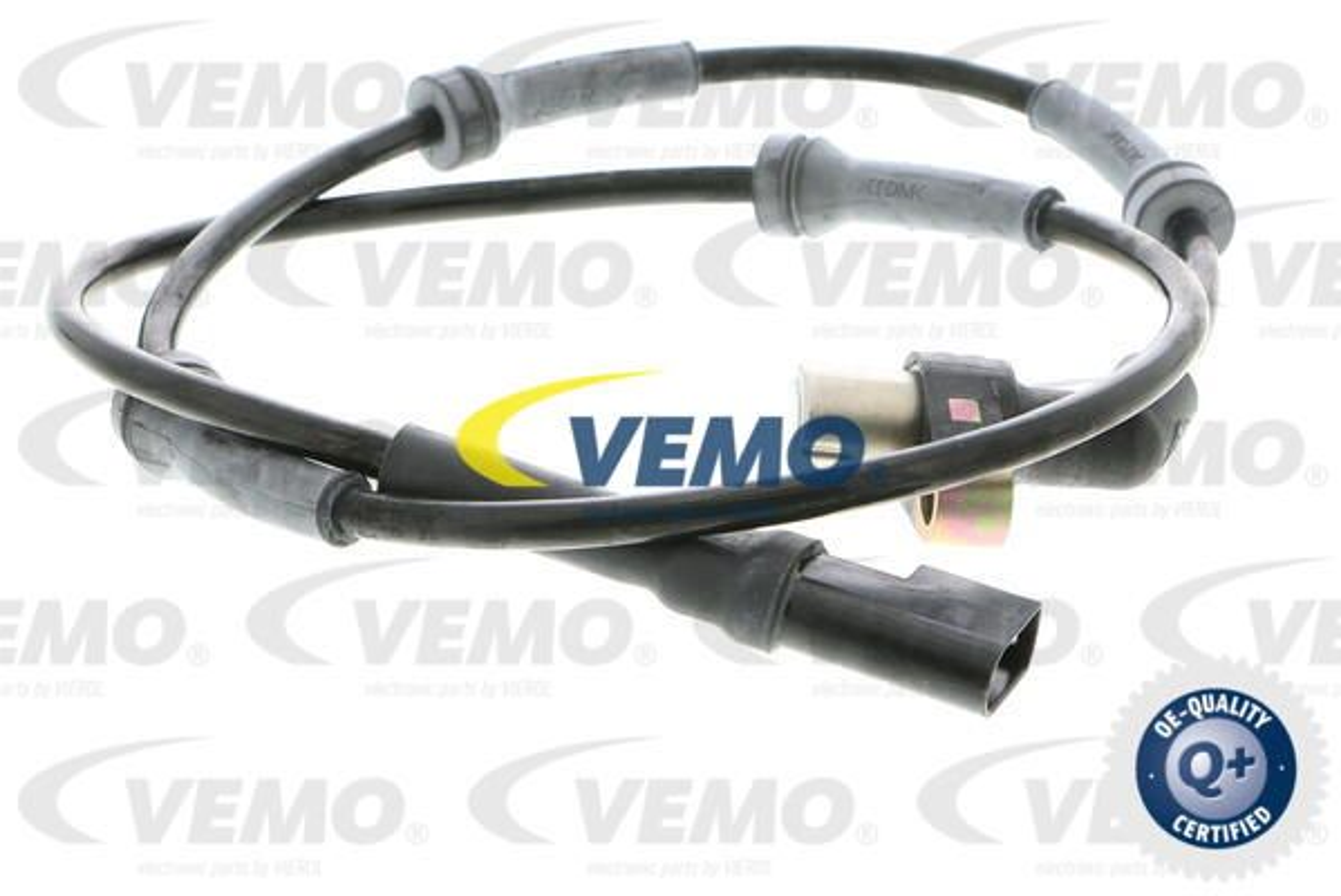 ABS Sensor V25-72-1012 VEMO V25-72-1012 in Original Qualität