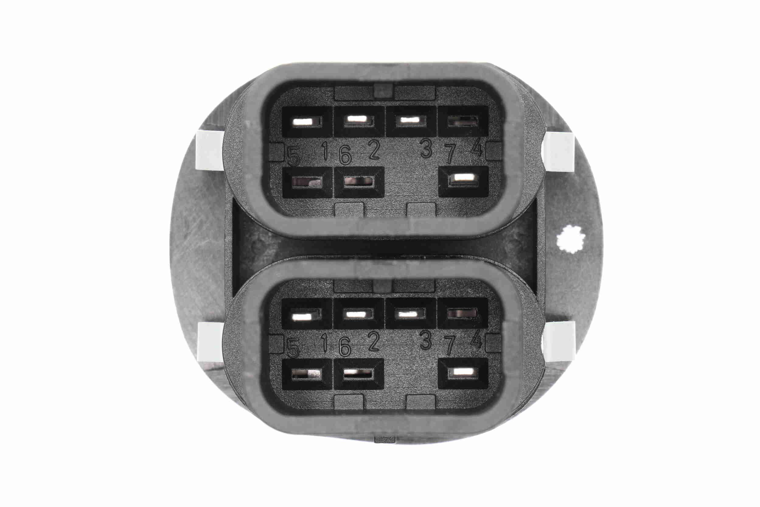 Boton de Elevalunas VEMO V25-73-0017 evaluación