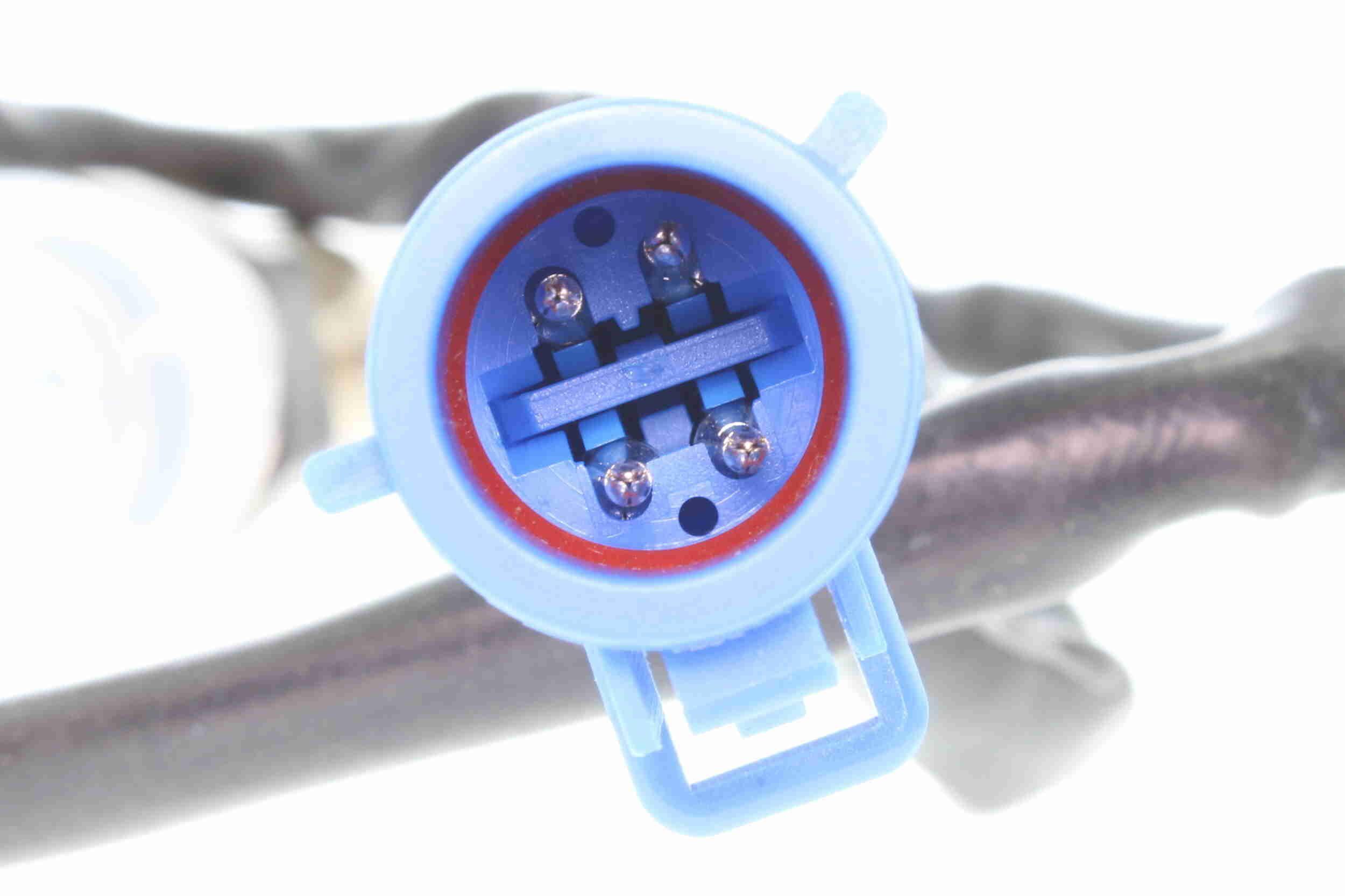 Regelsonde VEMO V25-76-0025 Bewertung
