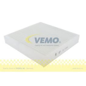 Filter, Innenraumluft Art. Nr. V26-30-1005 120,00€