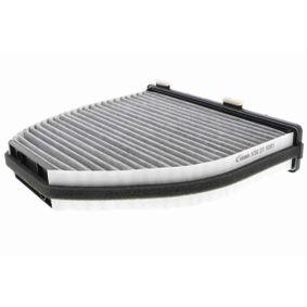 Filter, Innenraumluft Art. Nr. V30-31-1051 120,00€