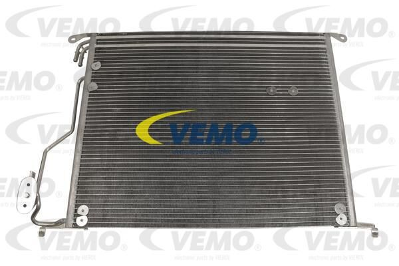 VEMO Original Quality V30-62-1029 Kondensator, Klimaanlage Netzmaße: 580 x 476 x 16 mm