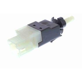 Interruptor de Luz de Freno MERCEDES-BENZ CLASE A (W168) A 160 (168.033, 168.133) de Año 07.1997 102 CV: Interruptor luces freno (V30-73-0070) para de VEMO