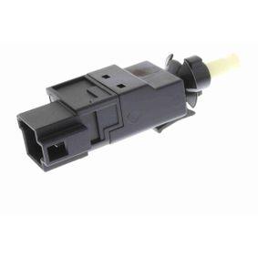 Interruptor de Luz de Freno MERCEDES-BENZ CLASE A (W168) A 160 (168.033, 168.133) de Año 07.1997 102 CV: Interruptor luces freno (V30-73-0087) para de VEMO