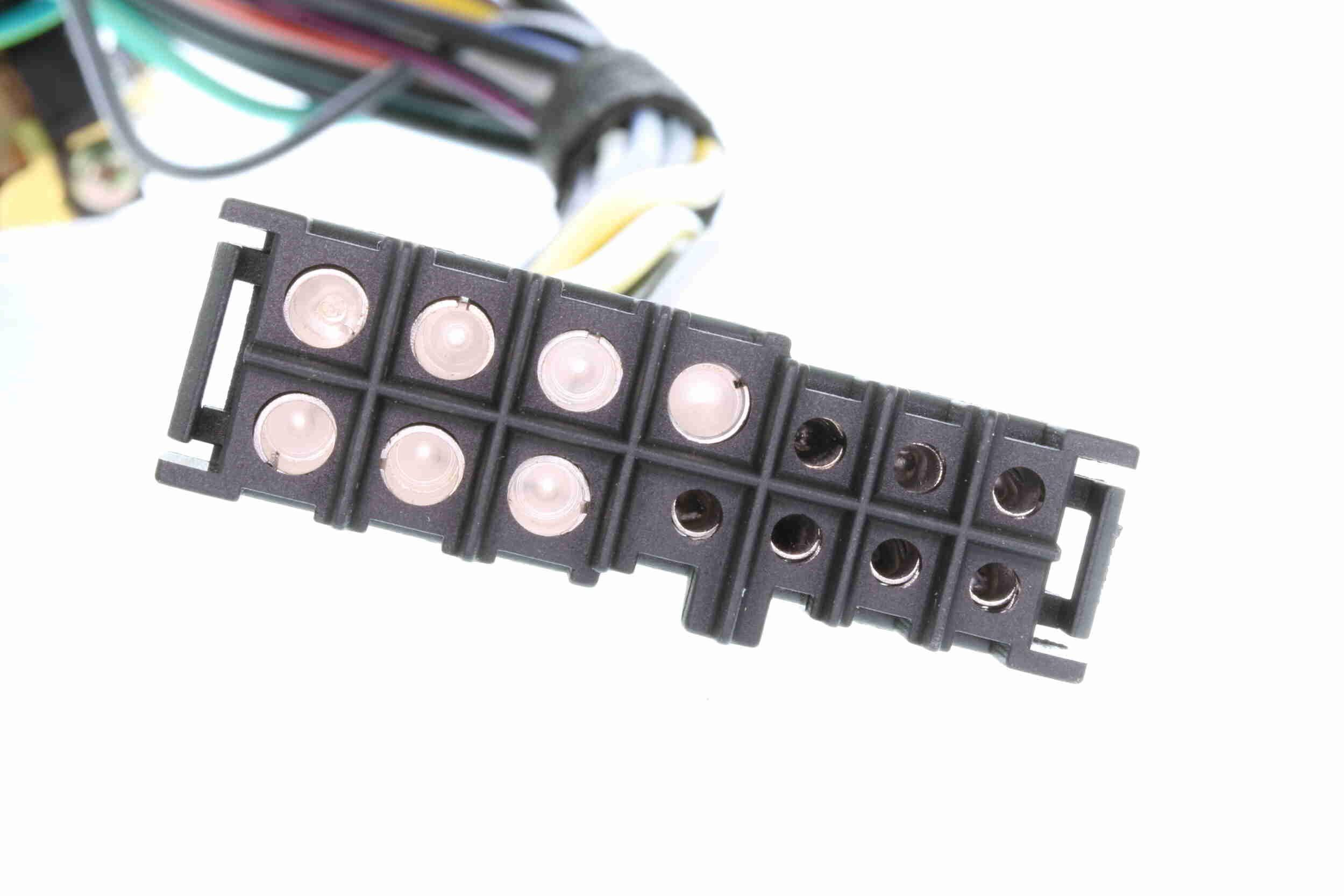 Steering Column Switch VEMO V30-80-1731 rating