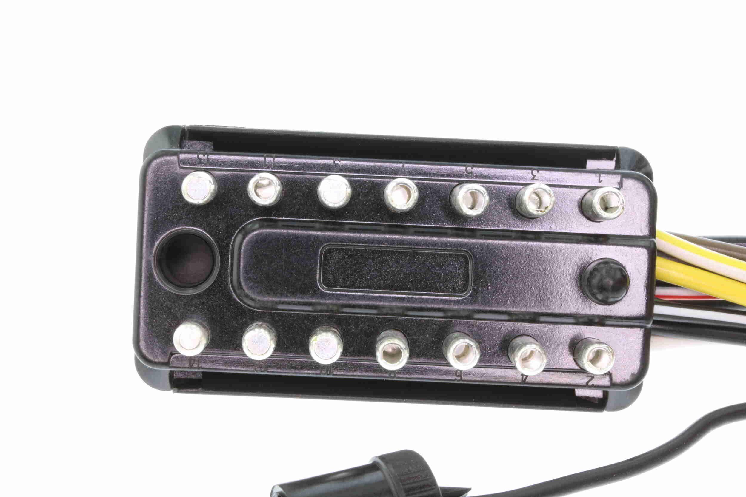 Steering Column Switch VEMO V30-80-1733-1 rating