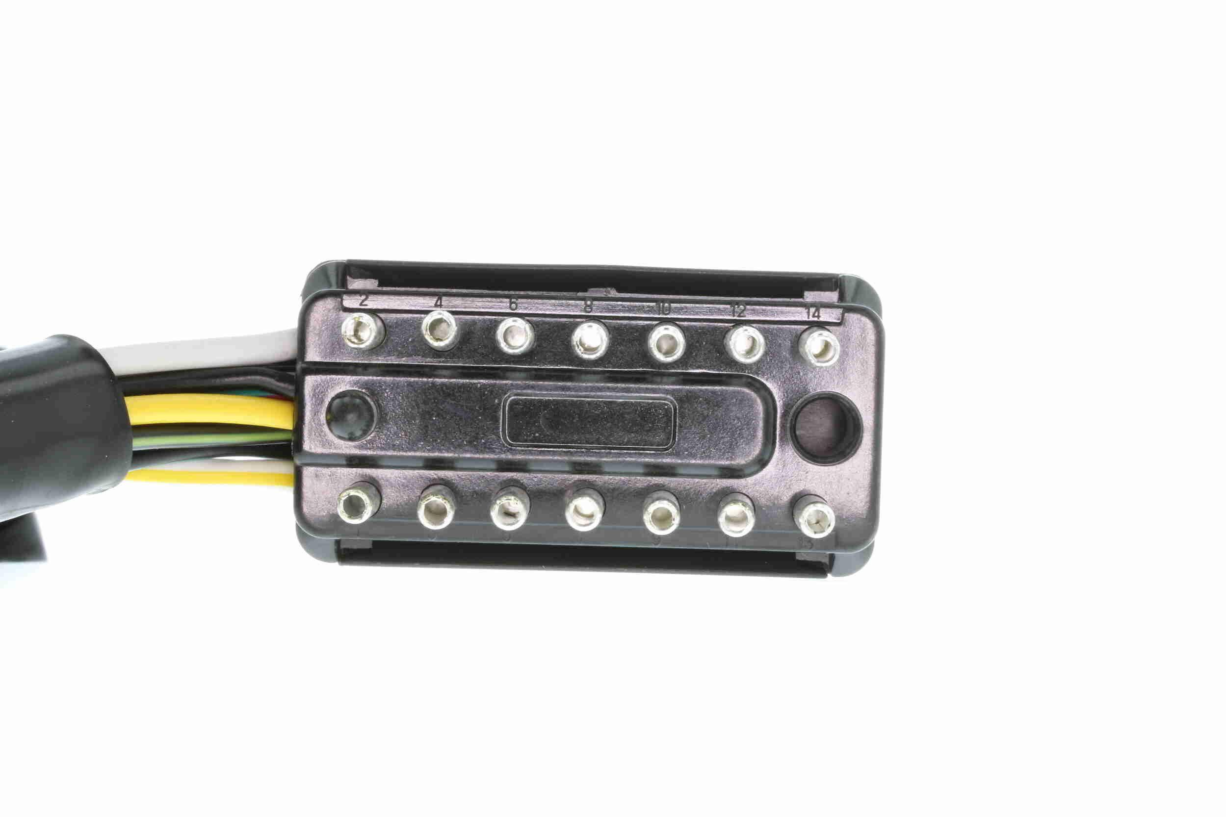 Steering Column Switch VEMO V30-80-1750 rating
