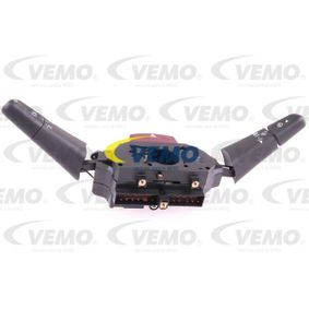 Steering Column Switch with hazard light system function, with indicator function, with light dimmer function, with park light function, with wash function, with wipe interval function with OEM Number A001 540 46 45