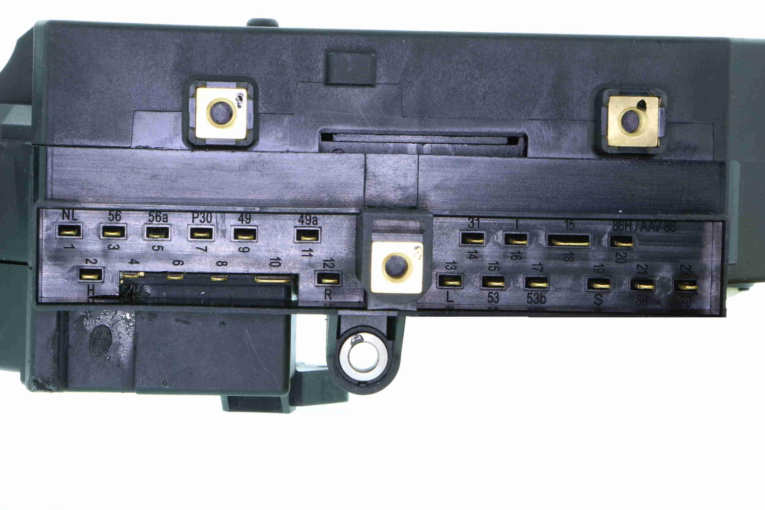 Steering Column Switch VEMO V30-80-1764 rating