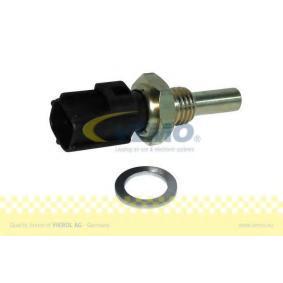Sensor, Öltemperatur V37-72-0003 323 P V (BA) 1.3 16V Bj 1996
