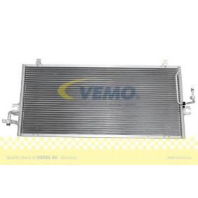 Kondensator, Klimaanlage Netzmaße: 698 x 305 x 16 mm mit OEM-Nummer 92110-2F005