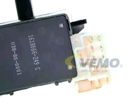 Steering Column Switch VEMO V38-80-0001 rating