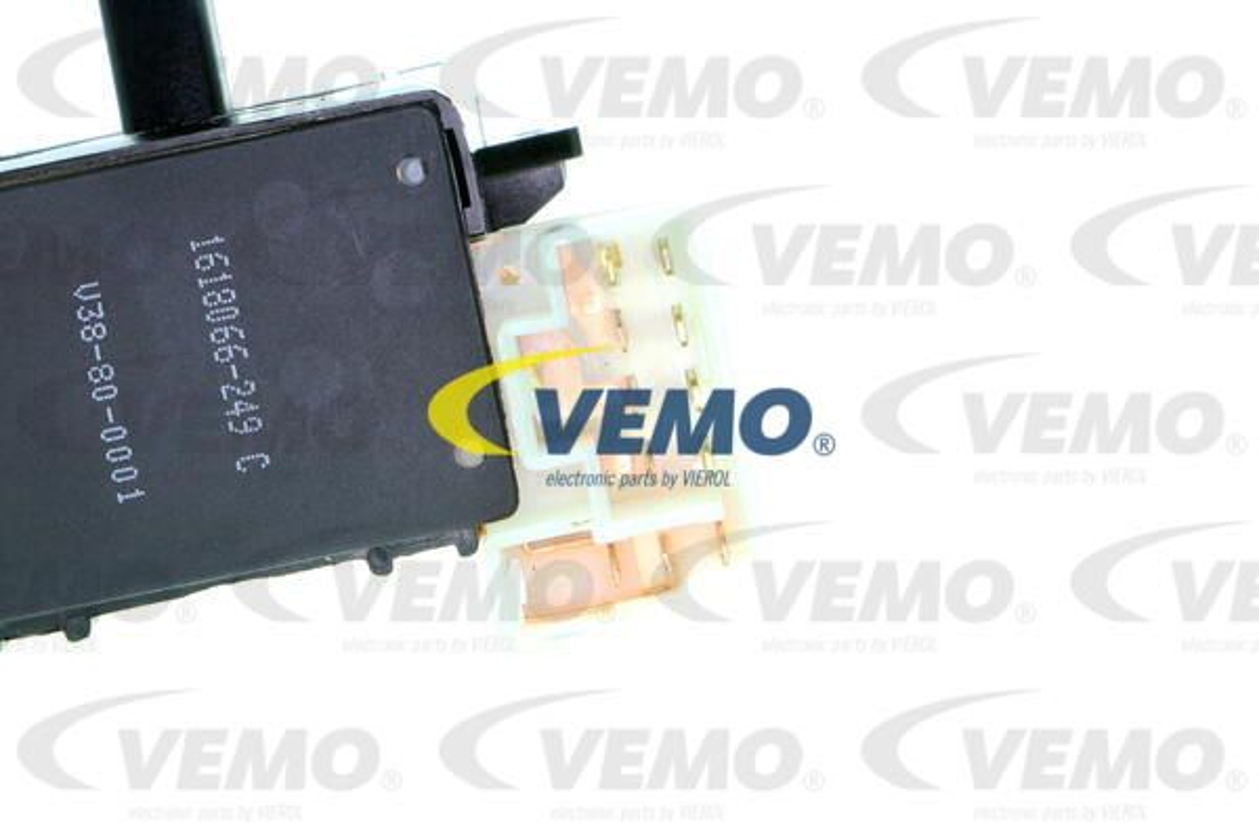 Steering Column Switch VEMO V38-80-0001 4046001507922