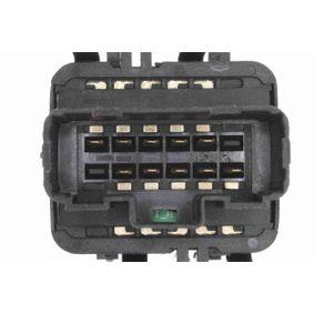 VEMO Q+, Erstausrüsterqualität V40-07-0001 Wischermotor