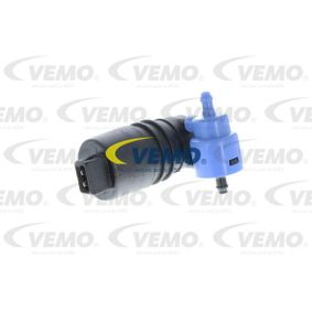 Water Pump, window cleaning Voltage: 12V with OEM Number 14 50 185