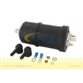 Bomba de combustible Presión [bar]: 3bar, Ø: 56mm con OEM número CAC 4269